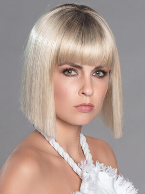 Cri with its special heat resistant fibre allows you to change up your look from straight or with beautiful waves.