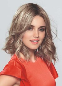 Drive by Ellen Wille | It features heat resistant fiber that allows you to change up your hair style.