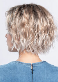 Dance by Ellen Wille |  Ready-to-wear, pre-styled and designed to look and feel like natural hair.