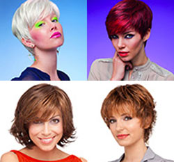 Face Shape to Hair Style
