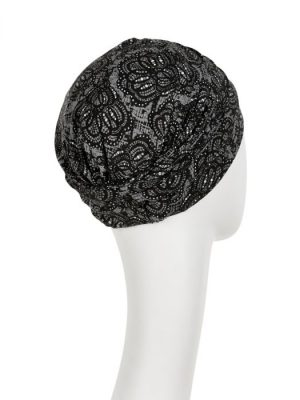 YOGA TURBAN Printed - Rococo Lace 2000-0664 | Wigs.co.nz