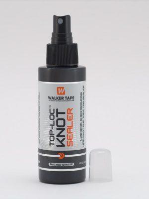 Walker Top-Loc Knot Sealer 4oz - 118ml | Wigs.co.nz