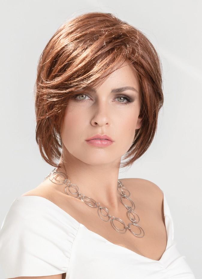 Devine by Ellen Wille in Red Pepper Mix | Wigs.co.nz
