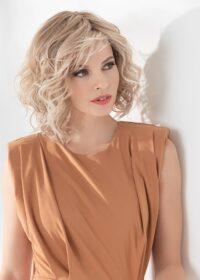 Eclat by Ellen WIlle in Sandy Blonde Rooted