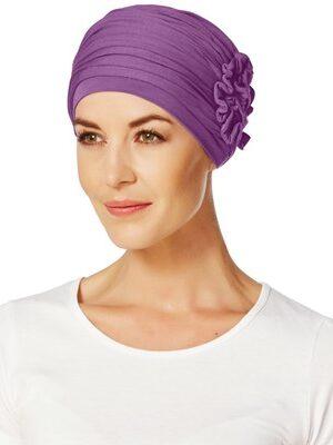 Lotus Turban 1003-0213 | Christine Headwear